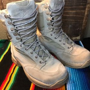 Men's Danner desert TFX boots